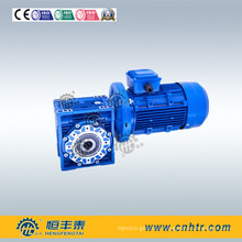 Worm Gear Speed Reduction Gearbox Manufacturer