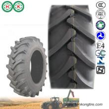 14.9-24 Nylon Tire Bias Agricultura Neumático para tractores