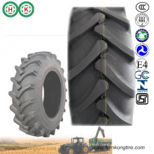 14.9-24 Nylon Tire Bias Agriculture Tire pour tracteurs