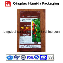 Foil Plastic Seeds Packaging Bags/Vegetable Seeds Bags for Agricultural