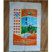 PP Woven Bags for Flour