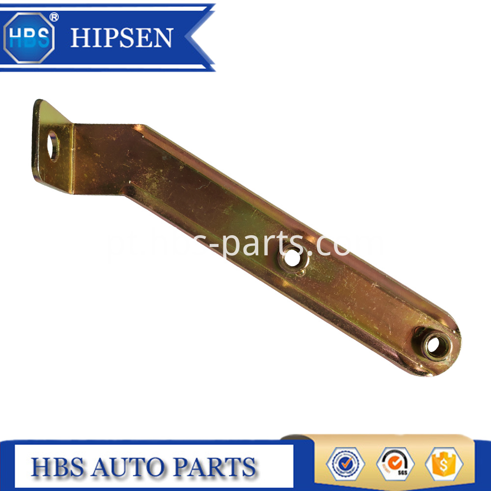 Brake Bracket For Brake Proportioning Valve