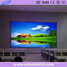 Panneau d'affichage à LED de location d'intérieur de définition élevée (P1.5, P1.9, P1.6)