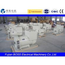 BOSS HCI5F 536KW stamford ac бесщеточный генератор переменного тока