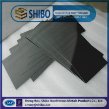 High Temperature Resistant Molybdenum Sheet, High Melting Poin Molybdenum Sheet