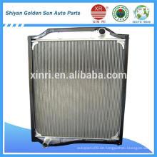 Aluminium LKW Radiator Assy AZ9120530508 für Sinotruk Golden Prince