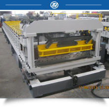 Hydraulic Press Roof Tile Roll Forming Machine