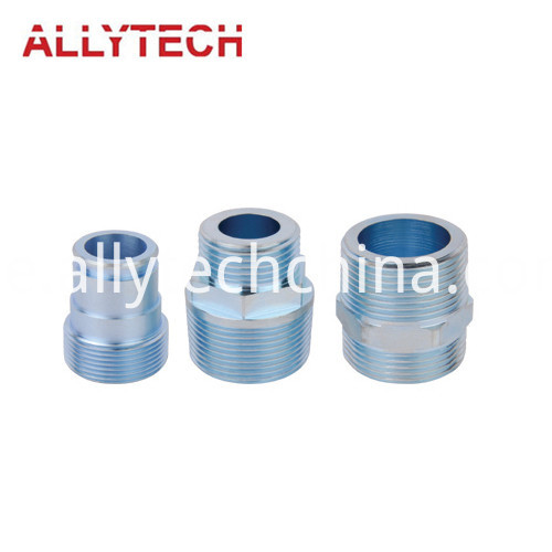customized fastener nuts