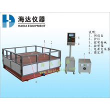 Package Vibration Testing Equipment Manufacturer