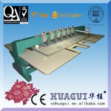 HUAGUI baixo preço mini máquina aplicadora de gema de costura