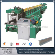 New design metal stud roll forming machine