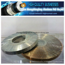 Manufacturer of Copper Foil Tape for Coaxial Cable