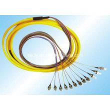 FC / PC Sm 2.0mm 3m fibre optique en queue de cochon