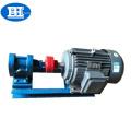 Lube thermal bitumen thermal transfer gear oil pump