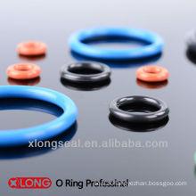 Joint mécanique des anneaux