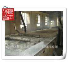 Baixo preço galvanizado elétrico fio de ferro de fiação