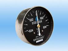 Tranformer vacuum manometer