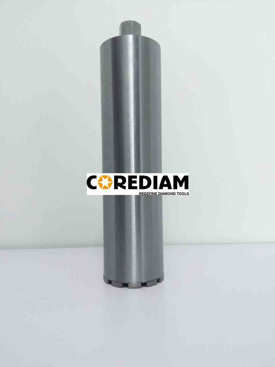 LG Laser welded core drill (5)