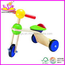2014 New Balance Bike Wood, Popular Wooden Kid′s Tricycle or Hot Sale Children Bicycle Wj277578