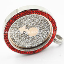Top Quality Stainless Steel Locket Pendant
