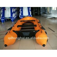 CE hh-s250 boat funny min aluminum inflatable boat manufacturer