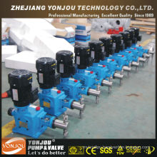 Dz-X Chemical Diaphragm Metering Pump