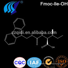 Best buy factory price for Fmoc-lle-OH/Fmoc-L-isoleucine Cas No.71989-23-6
