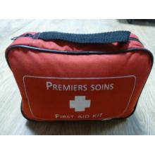 Botiquín de primeros auxilios, logotipos y tamaños personalizados (DFFK-011)