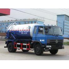 Caminhão da bomba de esgoto de Dongfeng 9CBM