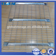 High Quality Galvanized Wire Mesh Decking For Pallet Rack