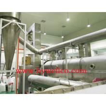Fluid Bed Herbicide Granule Drying Machine