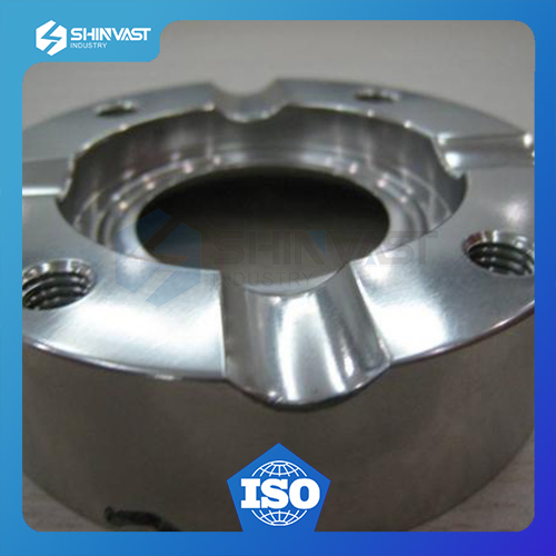 medical_facility_fittings_forged_steel_flanges_aisi_standard_forging_metal_parts