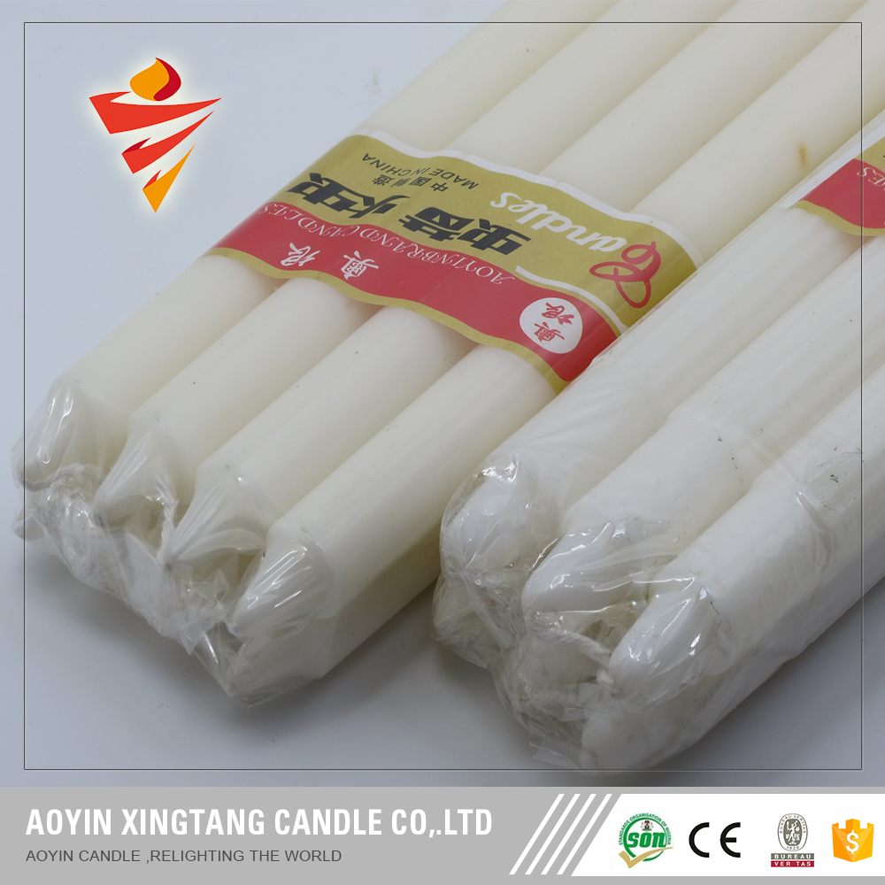 Cheap Price Household White Candle For Home