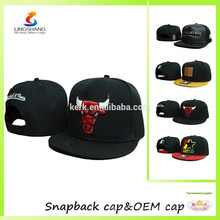 Men Women girls Bboy flat caps baseball hats with custom logo snapback caps custom
