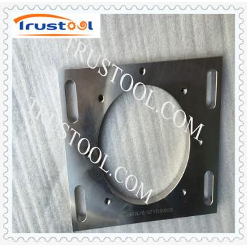 High Precition CNC Machining Copper Parts