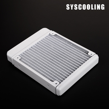 Syscooling High Qualtity Water Cooling Cooler op maat