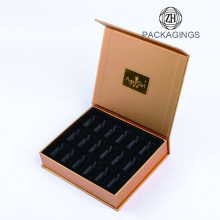 High+end+customized+magnetic+packaging+box