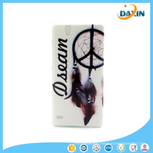 Soft Mobile Phone Cover Shell for Sony