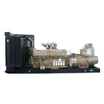 Kusing Ck310000 50Hz Three-Phase Diesel Generator
