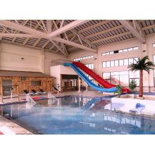 Stahlraum-Rahmen für Swimmingpool