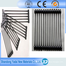 Plastic Uniaxial Geogrid with Reliable Quality and Competitive Price