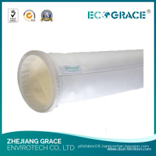 Industrial Filter Polyester Fabric Filter Bag