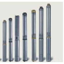 Pompe de puits profond submersible (QJD4-25 / 4-0.37)