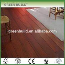 China Hersteller Laminat Jatoba Holzbodenbelag