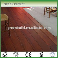 China Manufacturers Laminate Jatoba Wood Flooring