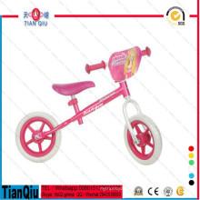 Bicicleta de equilibrio para niños, bicicleta para correr, bicicleta para niños en primer lugar, bicicleta de equilibrio