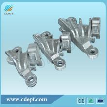 Wedge type high quality tension strain clamp