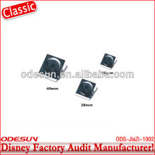 Disney factory audit glass holding clips 145822