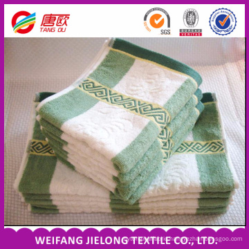 100% cotton face towel China supplier baby products suppliers