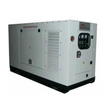 120kw Super Silencioso Canopy Silencioso Diesel conjunto generador a prueba de sonido